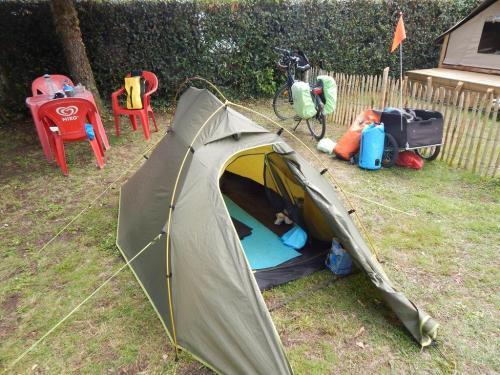 Campingplatz-La-Prigny