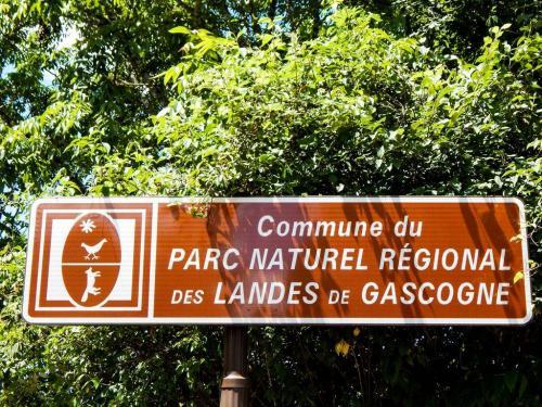 Naturpark Gascogne