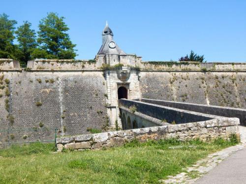 Festungsmauern