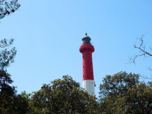 Der Leuchtturm von Coubre
