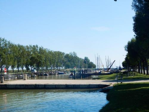 Hafen von Maubert