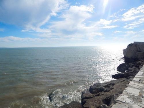 Hallo, Atlantik