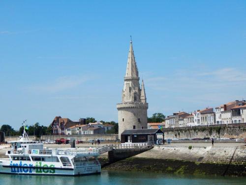 La Tour in La Rochelle