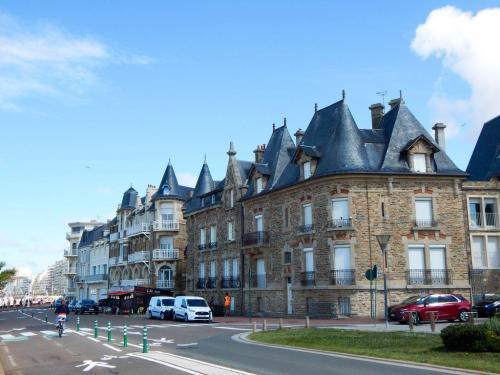 Wild-gemixte-Baustile-in-Les-Sables-dOlonne